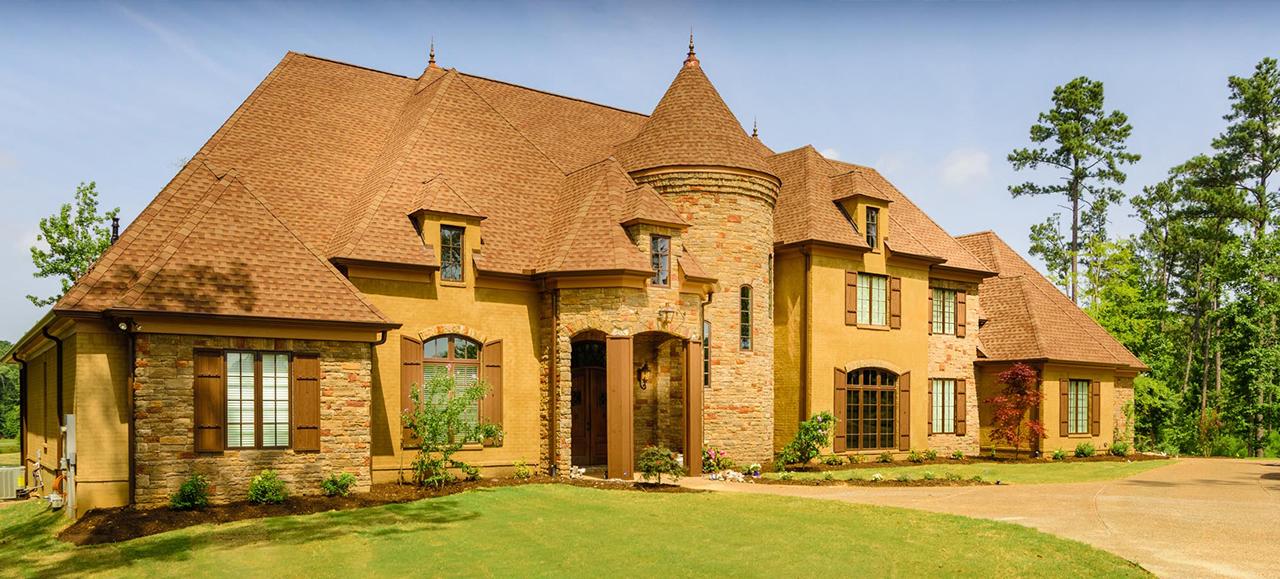 classic home designs collierville tn castle home